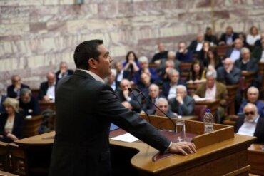 ΣΥΡΙΖΑ: Ψάχνοντας την εκλογική νίκη