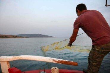Ψαράδες